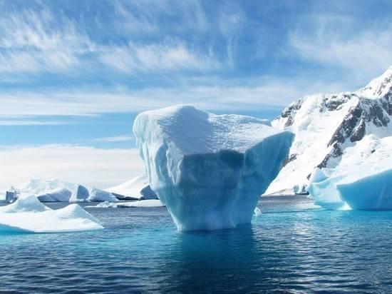 Байден: потепление в Арктике запускает конкуренцию за ресурсы региона