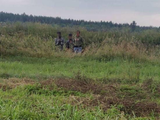 Лукашенко отомстил Литве за Тихановскую: мигранты атакуют прибалтийскую республику