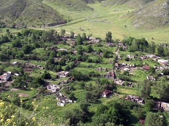 Названы причины боев на армяно-азербайджанской границе