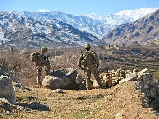 Российские войска перегруппировались на полигон у границы с Афганистаном