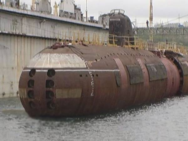 Ветеран-ядерщик раскрыл секреты создания легендарной советской подлодки К-3
