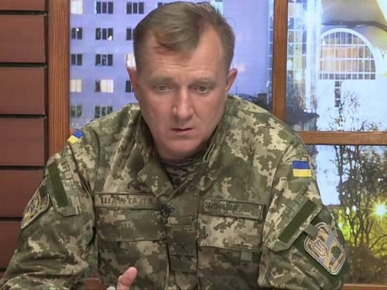 Зеленский назначил начальником Генштаба Украины фигуранта уголовного дела в России