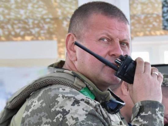 Зеленский перетряхнул ВСУ: на смену «скандалистам» пришел «неконфликтный» генерал