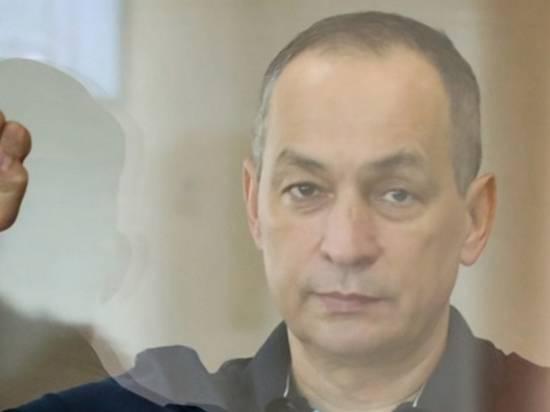 Держащий голодовку Шестун исчез из тюремной больницы