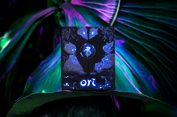 Ori and the Blind Forest и Ori and the Will of the Wisps для Nintendo Switch выйдут на одном картридже