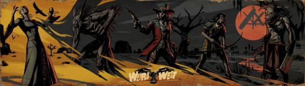 Страшные сказки Дикого Запада: Превью игры Weird West от создателей Dishonored