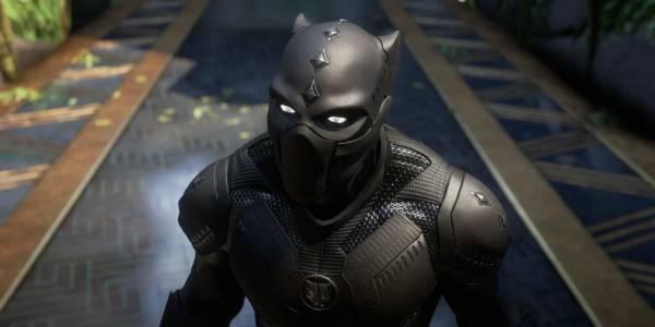 Чёрная пантера присоединится к Мстителям: Дополнение «Война за Ваканду» для Marvel's Avengers получило дату выхода