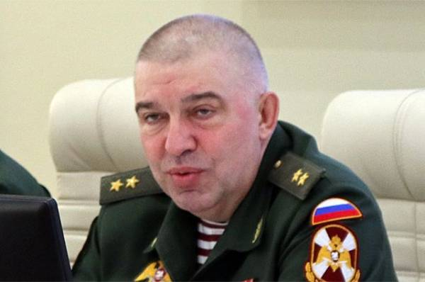 Генерала Милейко осудили на шесть лет колонии за мошенничество с квартирой