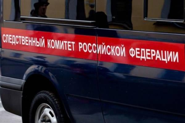 Под Самарой обнаружено тело девушки с признаками насильственной смерти