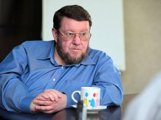 Сатановский зло высмеял украинского депутата за идею ядерного шантажа