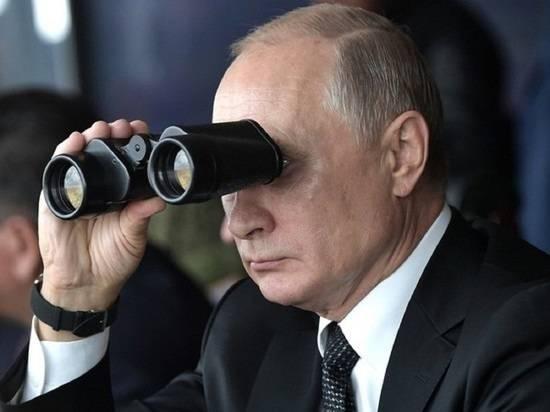 В Британии рассказали, кто поможет Путину напасть на Европу