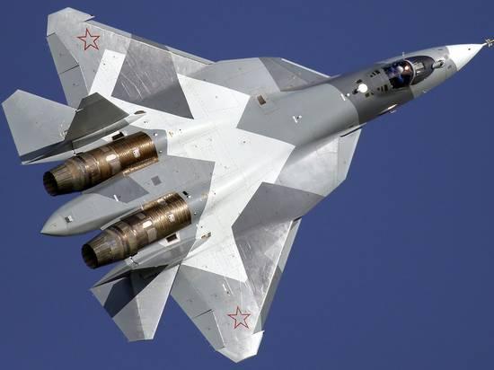 В Китае раскритиковали новейший российский истребитель