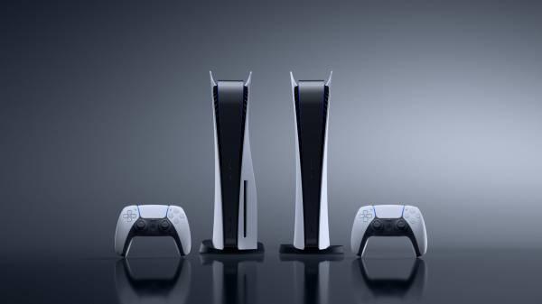 Внимание! Конкурс! Примите участие и получите контроллер DualSense, гарнитуру PULSE 3D и пульт управления для PS5 в подарок!