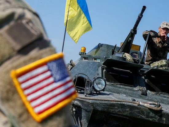 Новых украинских военачальников в Сети назвали учениками НАТО