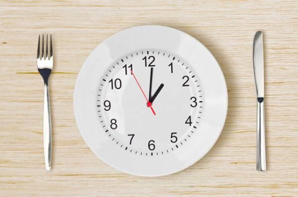 Полезно ли голодать?
