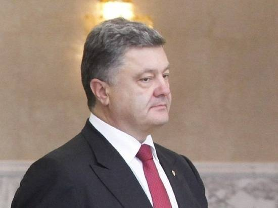 Порошенко в ответе Путину указал на различия украинцев и русских