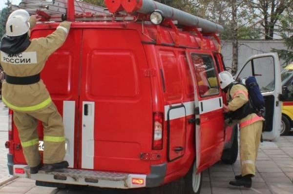 Пожар в общежитии медуниверситета в Нижнем Новгороде локализован