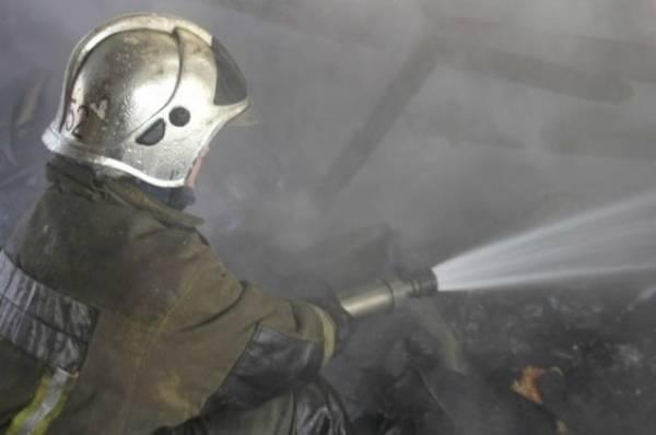 Семь человек пострадали при пожаре в общежитии в Нижнем Новгороде