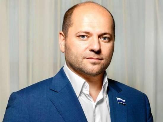 Советовавший россиянам меньше есть депутат задекларировал доход в 0 рублей