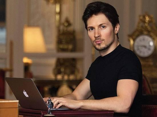 Власть согласилась с Дуровым по поводу блокировки фейков о коронавирусе