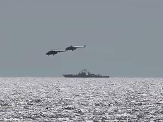 Адмирал НАТО рассказал об ударе по России в Черном море