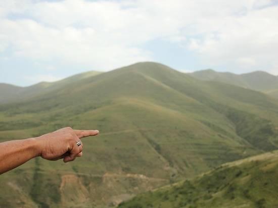 Армения заявила об обстреле со стороны Азербайджана