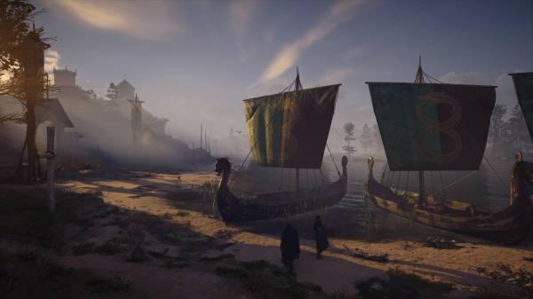 Из Ubisoft в EA: Руководитель разработки Assassin's Creed Valhalla займётся воскрешением Dead Space