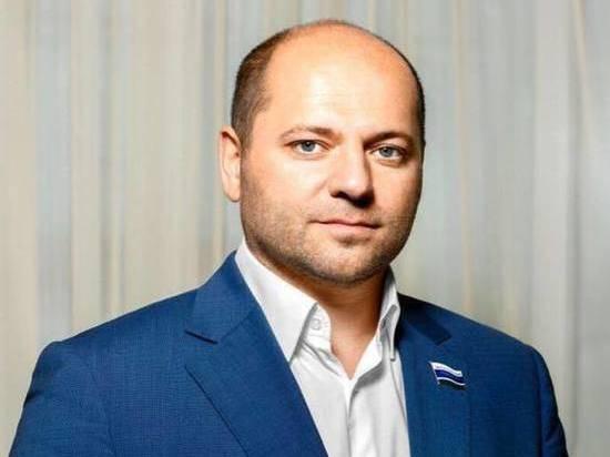 Советовавший россиянам «меньше есть» депутат Гаффенер удивил отсутствием доходов