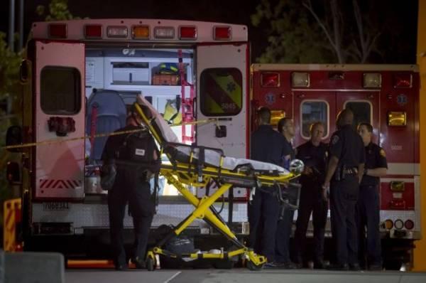 Звезда TikTok скончался от ранений, полученных при стрельбе в США