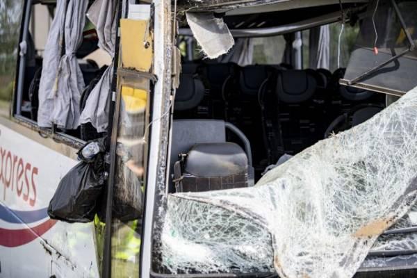 Число погибших в ДТП с автобусом в Турции выросло до четырех человек