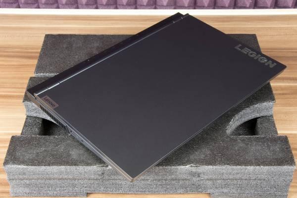 Обзор игрового ноутбука Lenovo Legion 5 (15ARH05)
