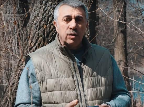 Комаровский заявил об унижении Украины из-за языкового омбудсмена