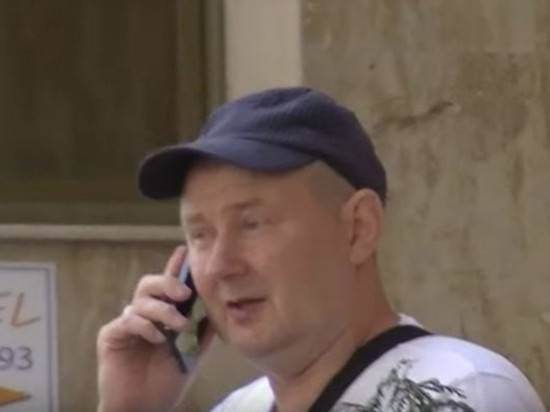 На Украине в больнице задержан экс-судья Чаус
