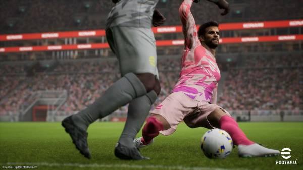О чем стоит знать фанатам PES — Konami рассказала о запуске eFootball в 2021 году