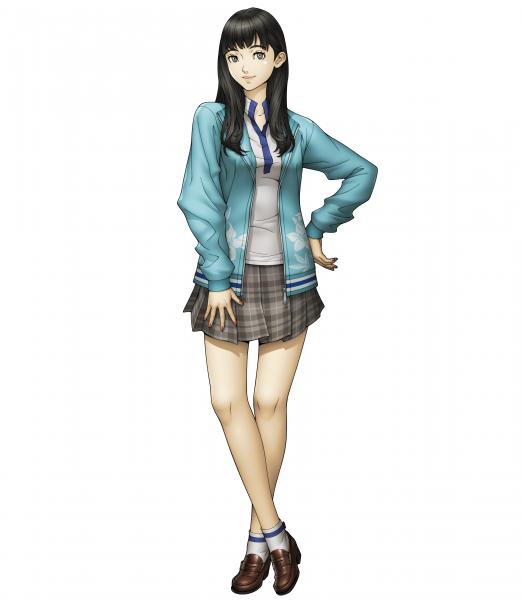 Токио в опасности: Atlus показала новые скриншоты и арты Shin Megami Tensei V для Nintendo Switch