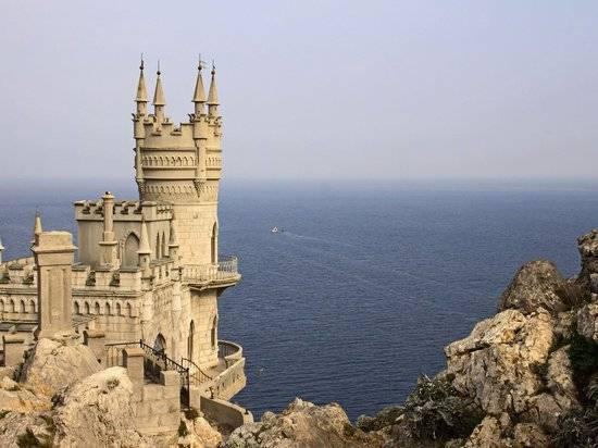 В Крыму прокомментировали слова Зеленского о принадлежности полуострова