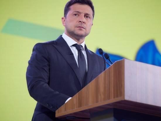 """Зеленский взял под свой контроль дело о смерти главы """"Белорусского дома"""""""