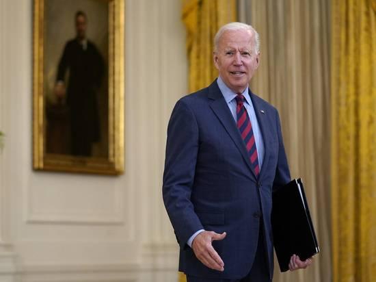 Байдену посоветовали демонстративно расправиться с Лукашенко