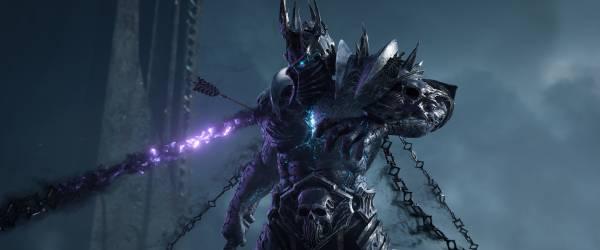 Blizzard объявила о расширении вселенной Warcraft двумя новыми проектами