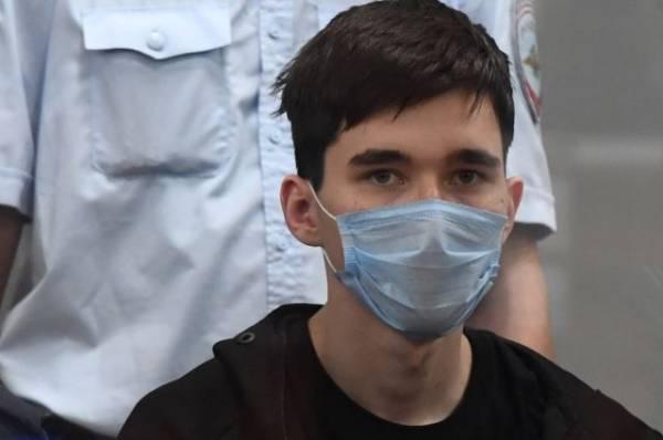 Галявиев рассказал правозащитникам, почему открыл стрельбу в школе