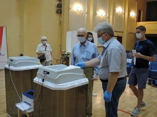 Госдуму озадачил отказ ОБСЕ прислать наблюдателей на выборы в РФ