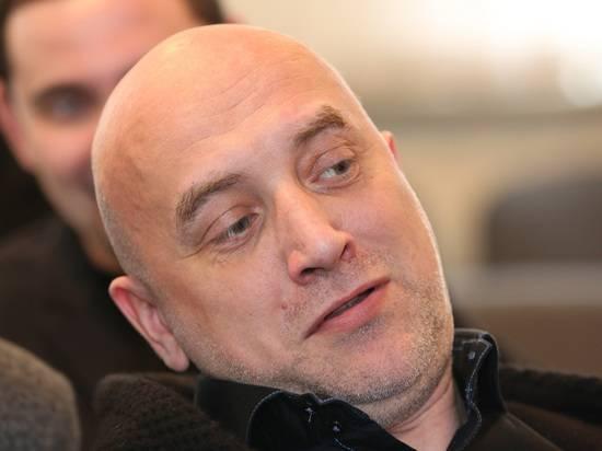 Прилепин посоветовал вслед за Абхазией и Южной Осетией признать ЛДНР и Приднестровье