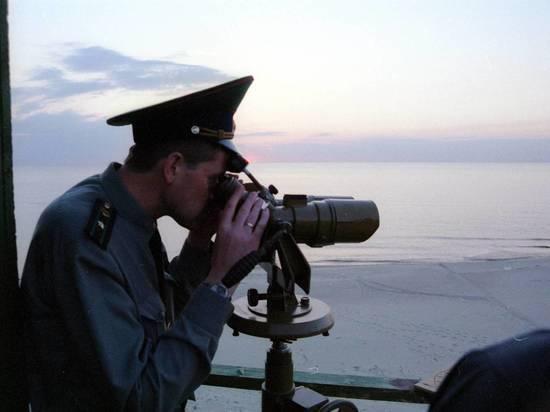 Российских пограничников разместили на армяно-азербайджанской границе