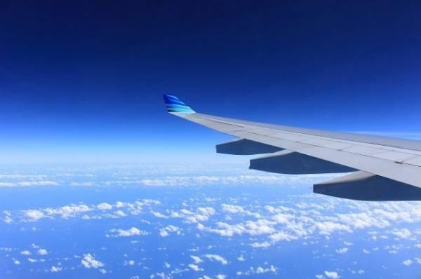 Самолет Екатеринбург - Москва подал сигнал тревоги и начал снижение