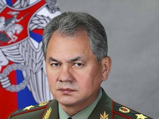 Шойгу предложил построить в Сибири несколько городов - отраслевых экономических центров