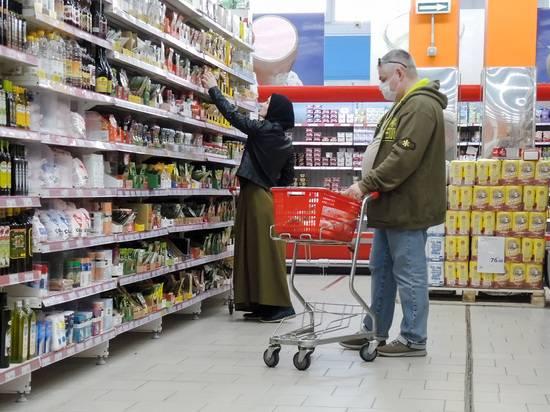 Власти признались в бессилии перед инфляцией: рост цен не остановить