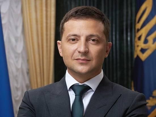Зеленский обвинил Россию в нарушении международного права
