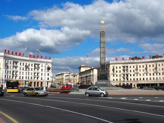 Минск упрекнул правозащитников в безразличии к беженцам на границе с Литвой