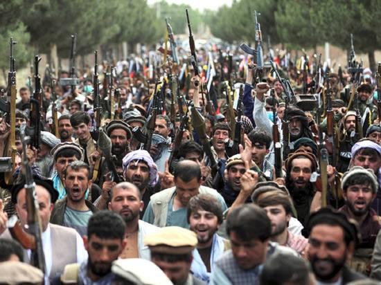 Правительство Афганистана возглавит лидер политофиса талибов Абдул Гани Барадар