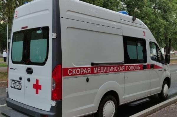 На Ставрополье людей с признаками удушья эвакуировали из детсада